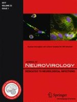Journal of NeuroVirology 1/2017
