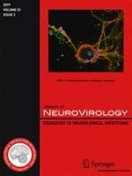 Journal of NeuroVirology 3/2017