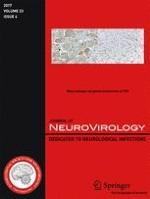 Journal of NeuroVirology 4/2017