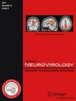 Journal of NeuroVirology 5/2017