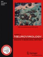Journal of NeuroVirology 6/2017