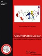 Journal of NeuroVirology 1/2018