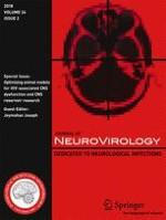 Journal of NeuroVirology 2/2018