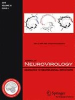 Journal of NeuroVirology 6/2018