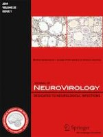 Journal of NeuroVirology 1/2019