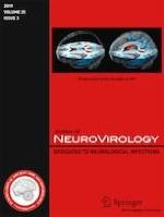 Journal of NeuroVirology 3/2019