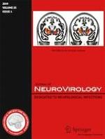 Journal of NeuroVirology 4/2019