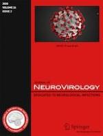 Journal of NeuroVirology 2/2020