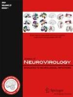 Journal of NeuroVirology 1/2021