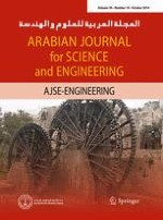 Arabian Journal for Science and Engineering 10/2014