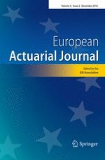 European Actuarial Journal 2/2016