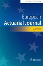 European Actuarial Journal 2/2018