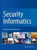 Security Informatics 1/2018