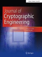 Journal of Cryptographic Engineering 2/2015