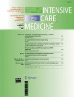 Intensive Care Medicine 10/2006