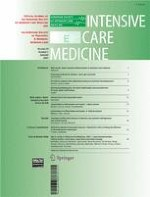 Intensive Care Medicine 1/2007