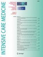Intensive Care Medicine 12/2007