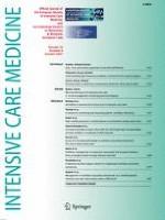 Intensive Care Medicine 8/2007