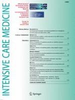Intensive Care Medicine 1/2008