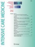 Intensive Care Medicine 4/2008