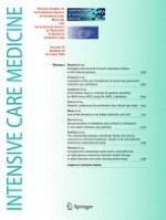 Intensive Care Medicine 10/2009