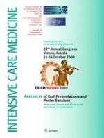 Intensive Care Medicine 1/2009