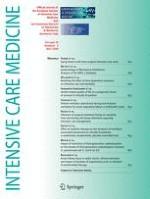 Intensive Care Medicine 5/2009