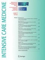 Intensive Care Medicine 6/2009