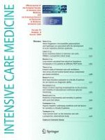 Intensive Care Medicine 8/2009