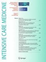 Intensive Care Medicine 9/2009