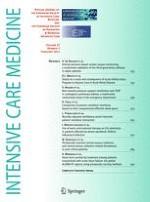 Intensive Care Medicine 2/2011