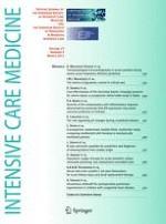 Intensive Care Medicine 3/2011