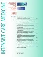 Intensive Care Medicine 10/2012