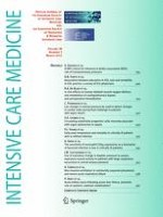 Intensive Care Medicine 3/2012