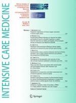 Intensive Care Medicine 4/2012
