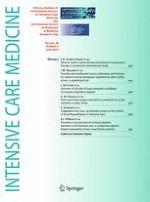 Intensive Care Medicine 6/2012