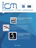 Intensive Care Medicine 6/2013
