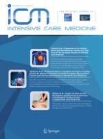 Intensive Care Medicine 12/2014