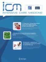 Intensive Care Medicine 12/2015