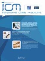 Intensive Care Medicine 11/2016