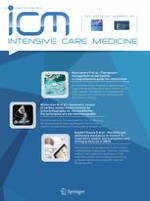 Intensive Care Medicine 8/2016