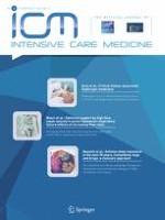Intensive Care Medicine 10/2017