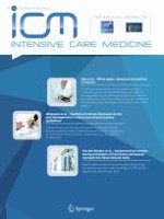 Intensive Care Medicine 10/2018