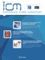 Intensive Care Medicine 11/2018