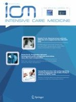 Intensive Care Medicine 5/2018
