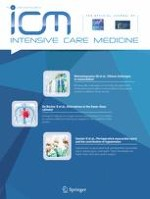 Intensive Care Medicine 6/2018