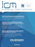 Intensive Care Medicine 1/2020