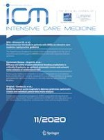 Intensive Care Medicine 11/2020