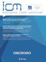 Intensive Care Medicine 8/2020