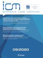 Intensive Care Medicine 9/2020